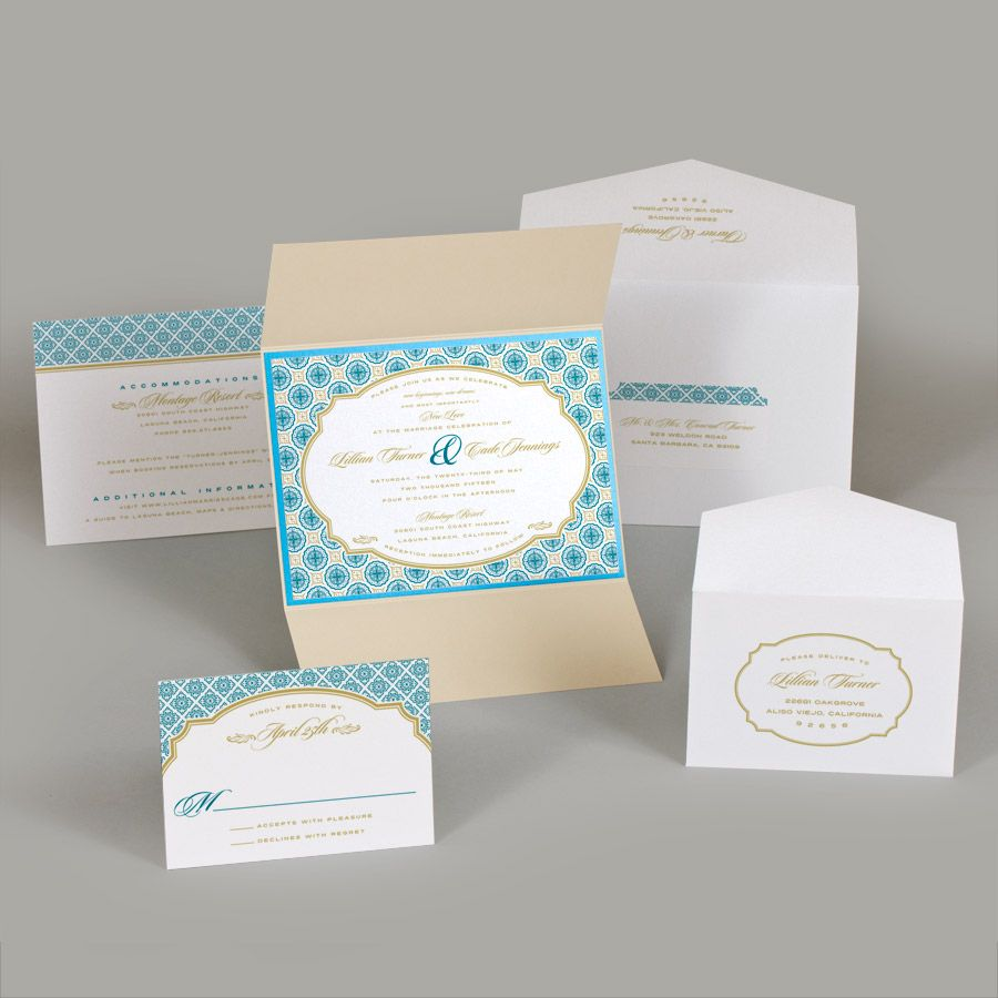 Lillian   Cade Wedding Invitation  Envelopments  Wedding  Invitations   Stationery  Teal  Lillian   Cade Wedding Invitation  Envelopments  Wedding  . Envelopments Wedding Invitations. Home Design Ideas