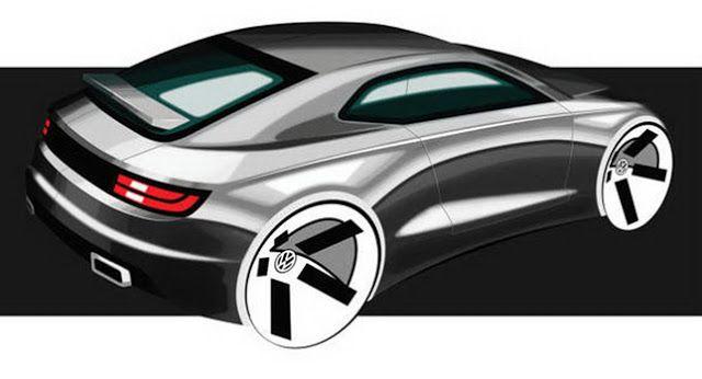 Los Mejores Autos: Volkswagen Scirocco 2015