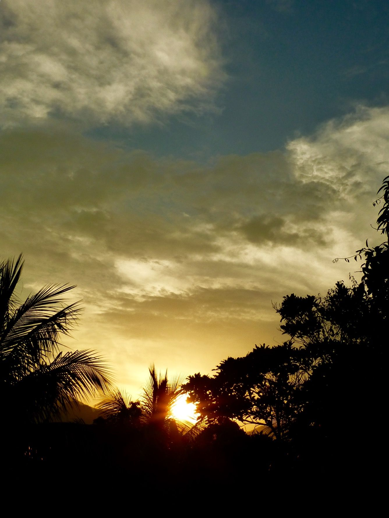 Sunset / Pôr do sol / Photo by armrebello