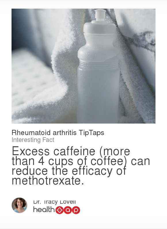 Dr.Lovell: Excess caffeine (more than 4 cups of coffee) can ...