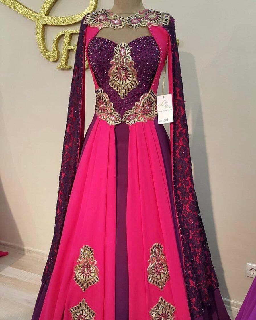 2018 Bindalli Kina Elbisesi Modelleri Tesettur Elbiseleri Tesettur Giyim Moda Trend Portaliniz Kina Gecesi Icin En Dogru Bin Model Dress Dresses Hijab Dress