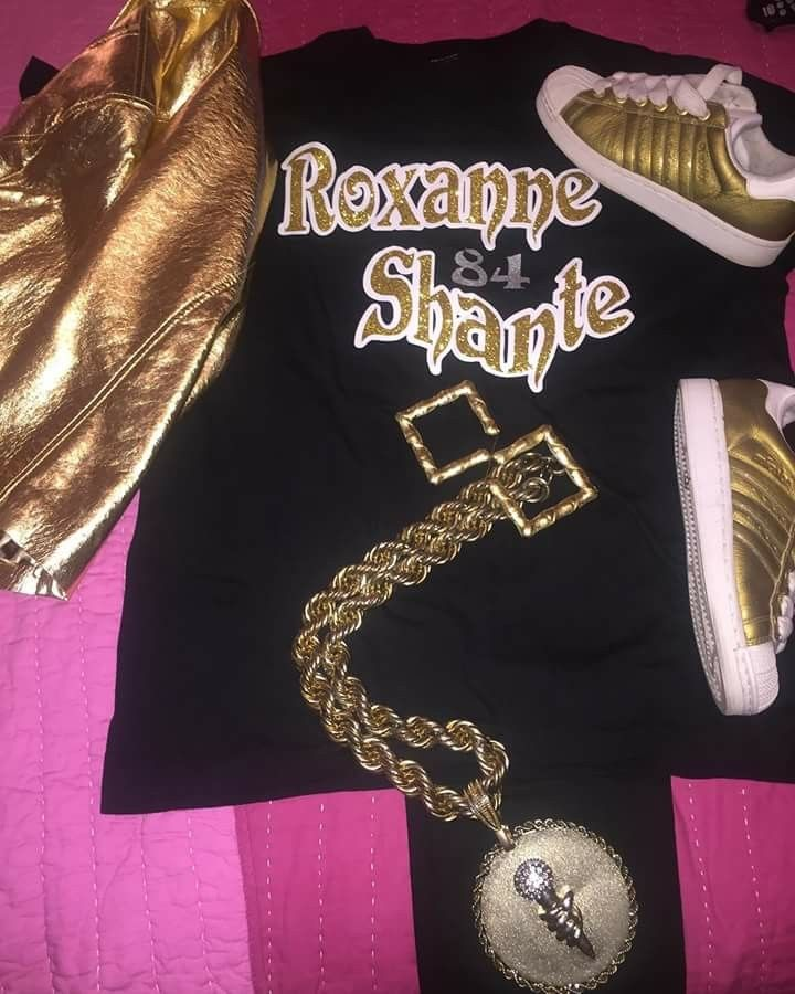 30 Best Roxanne Shante' images in 2018