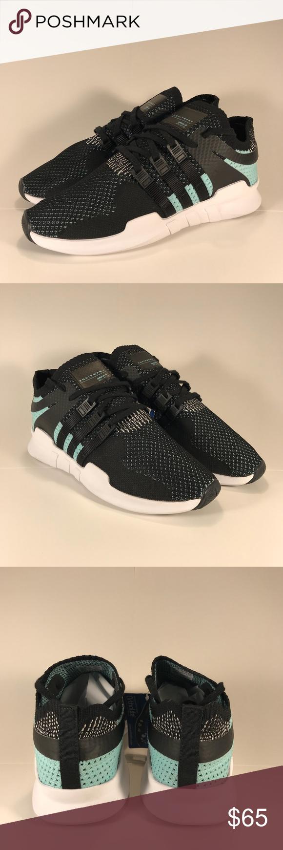 sale retailer 4a99a fbcdb 🔥🔥🔥Adidas EQT Sup ADV Primeknit sz10🔥🔥🔥 Adidas Original EQT Support