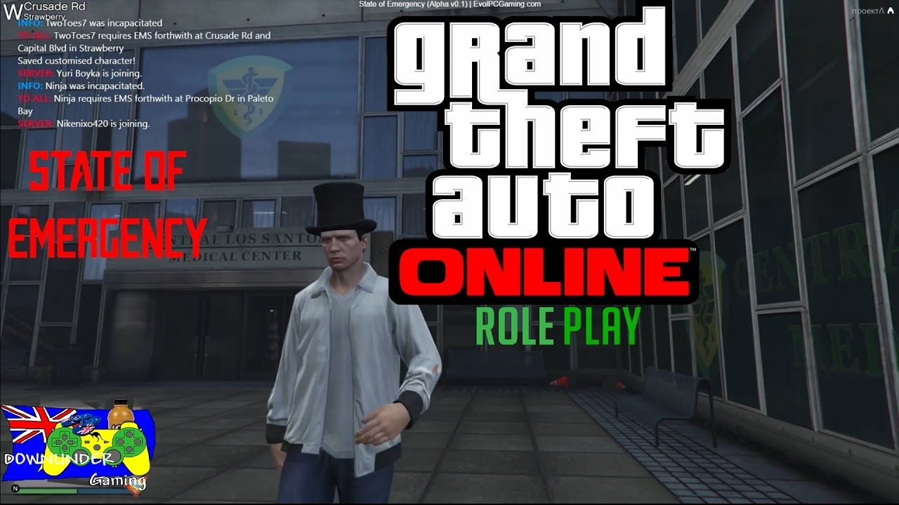 GTA 5 Roleplay - Dave and the Repair Kit #GrandTheftAutoV #GTAV