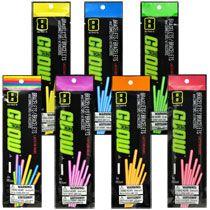 Glow Play Glow Sticks