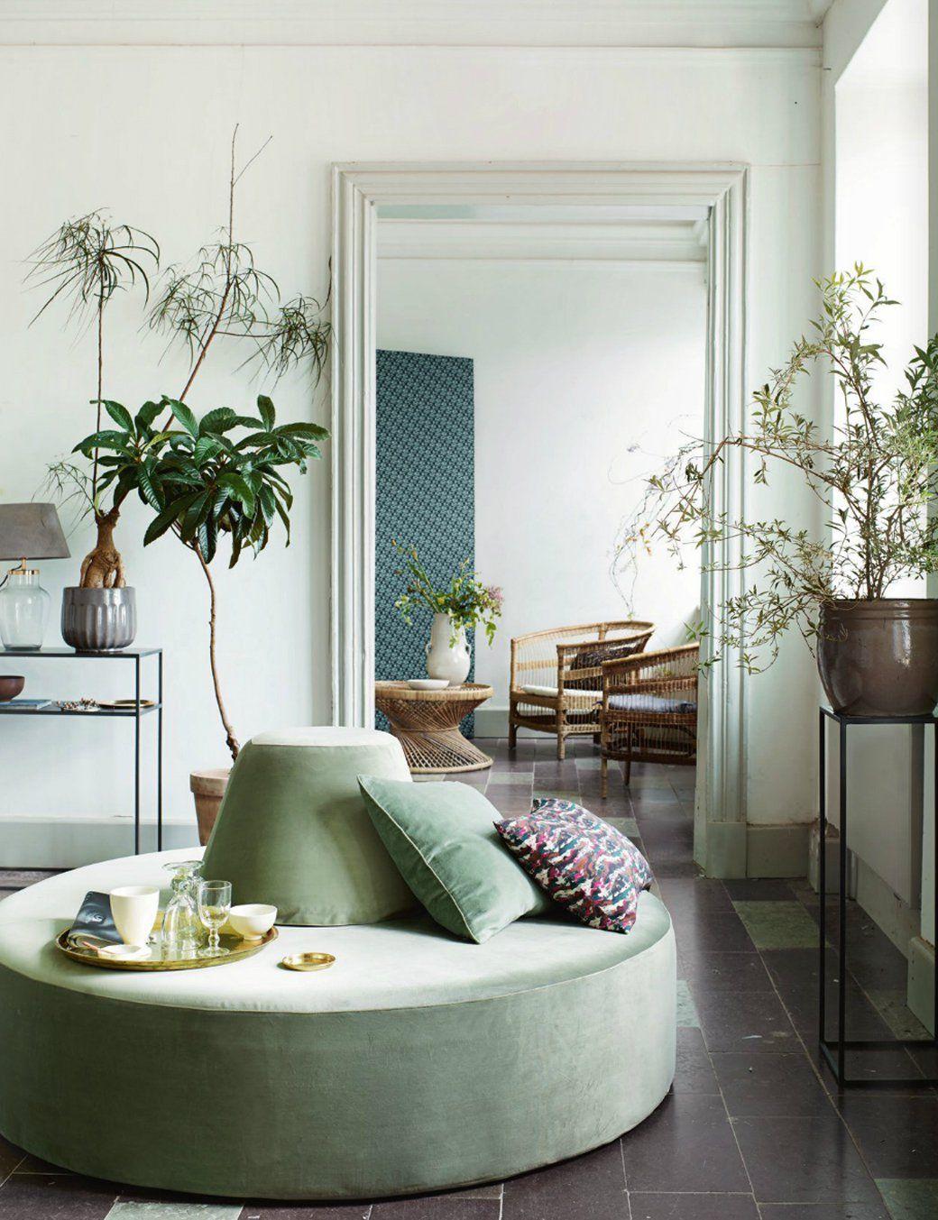 10 Scandinavian Interiors Trends Fall/Winter 2016 | Samt Sofa ...