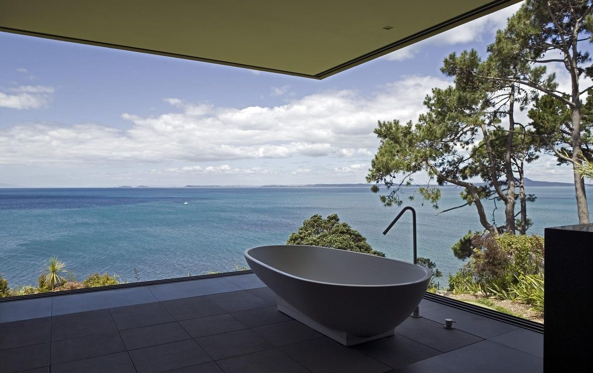 Cliff House — Residential | Fearon Hay Architects