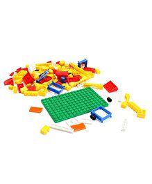 Ratnas Architect Set 6 - Multi Color | Kids toys online ...
