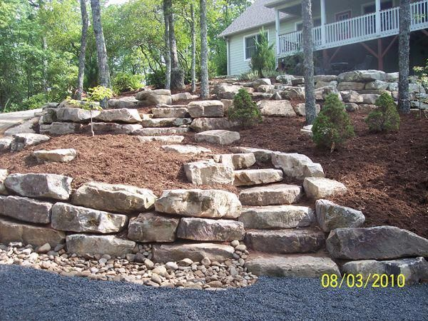 Landscaping Your Front Yard #landscapingequipment
