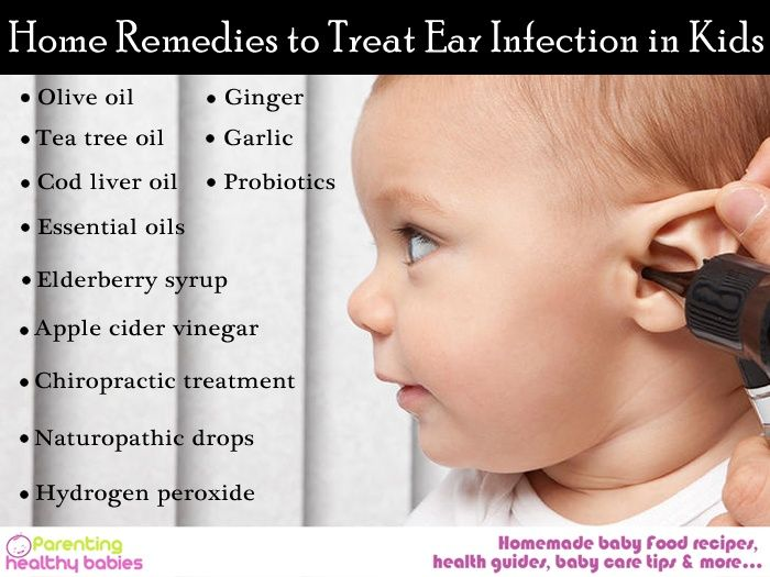 Home Remedies To Treat Ear Infection In Kids Ear Infection Ear Infection Home Remedies Ear Infection Remedy