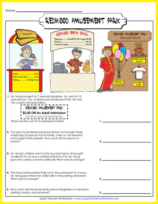 Check Out Our Collection Of Multi Step Word Problems Great For Critical Thinking And Reasoning Word Problem Worksheets Word Problems Multi Step Word Problems