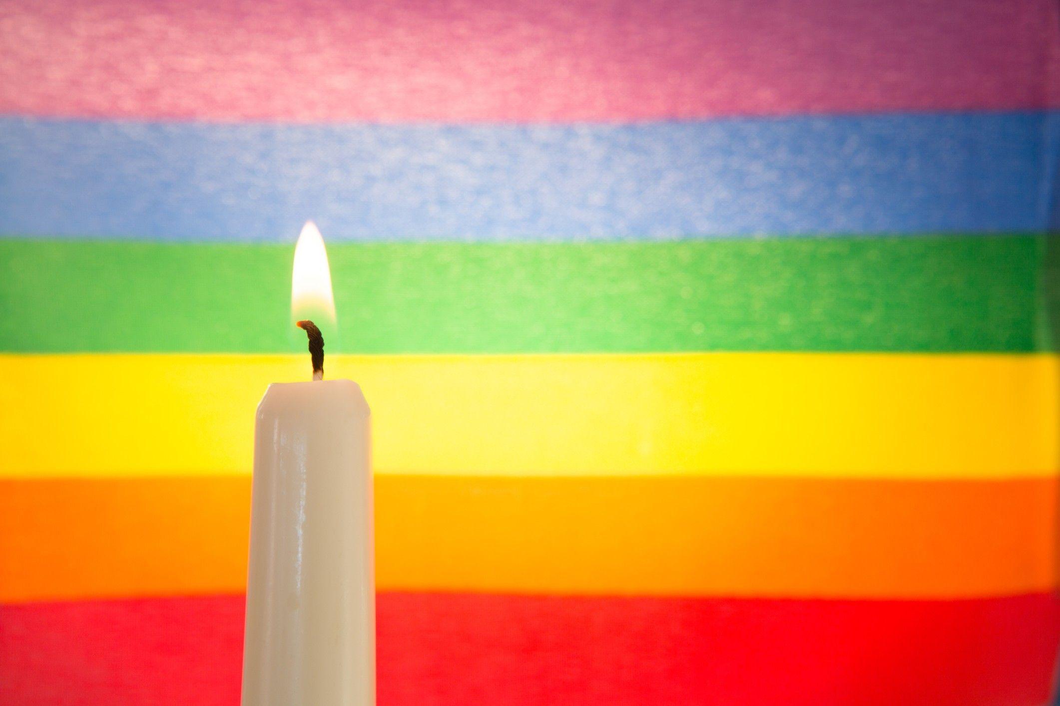 Heydeth González es una joven transexual colombiana cuya forma de ...
