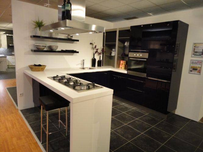 Design Keukens Showroommodellen : Design keukens showroommodellen modern design ideeën home