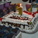 Baba torta receptek