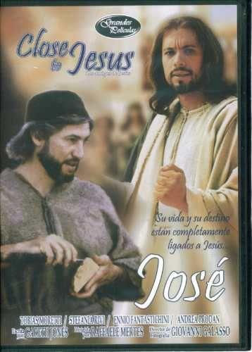 Giuseppe di Nazareth (1999) - Movies