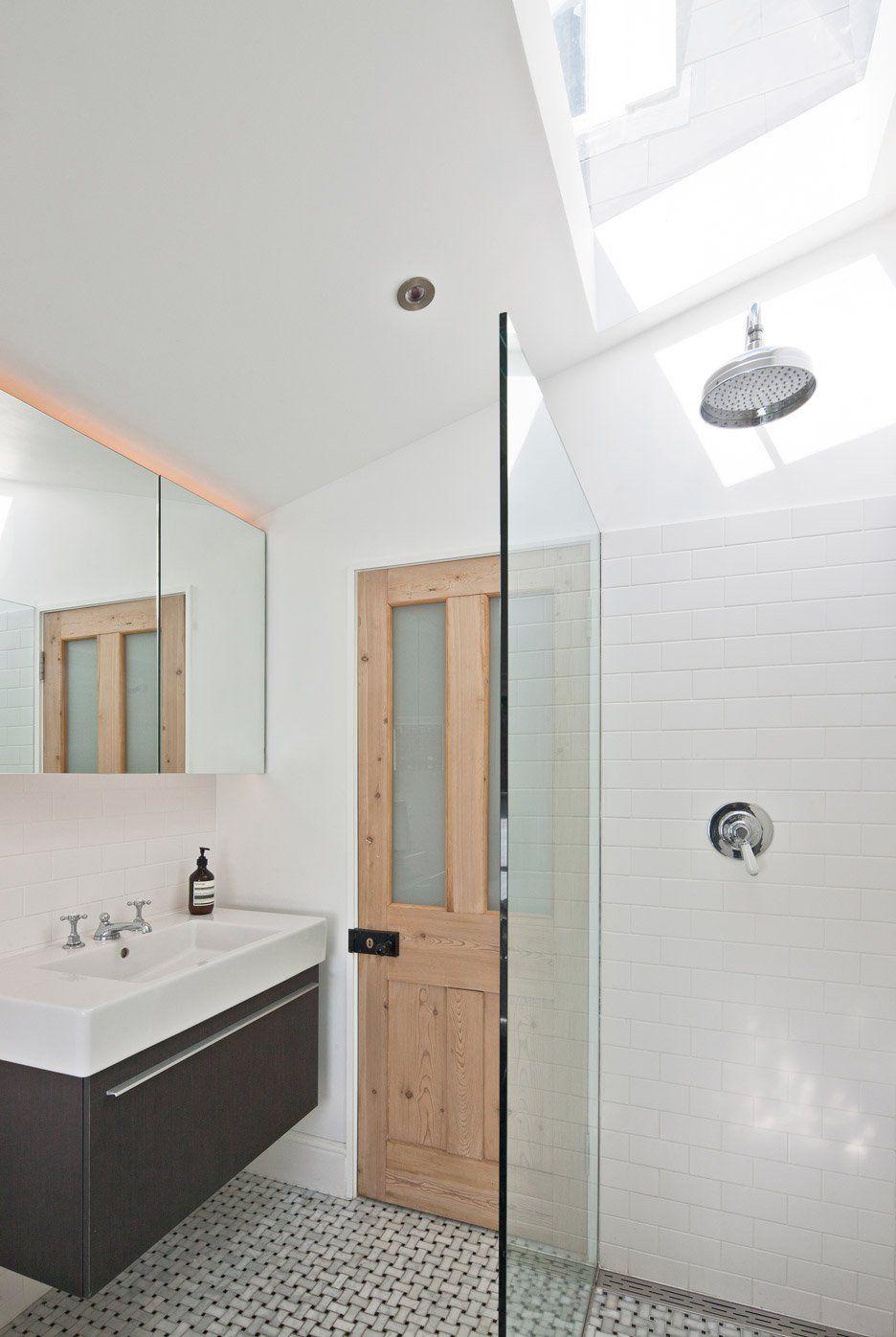 Extension One by Denizen Works | Atrium, Roof glazing, Skylight ...