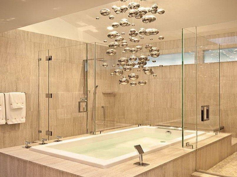 15 Bathroom Lighting Ideas 2019 To