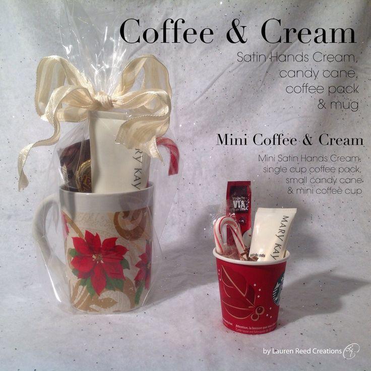 Mary kay christmas gift basket ideas