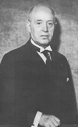 Gustaf Erikson (24 October 1872 Lemland, Åland - August 15, 1947, Mariehamn)  was a ship-owner from Mariehamn, in the Åland islands, famous for the fleet of windjammers he operated to the end of his life, mainly on the grain trade from Australia to Europe. -  http://en.wikipedia.org/wiki/Gustaf_Erikson