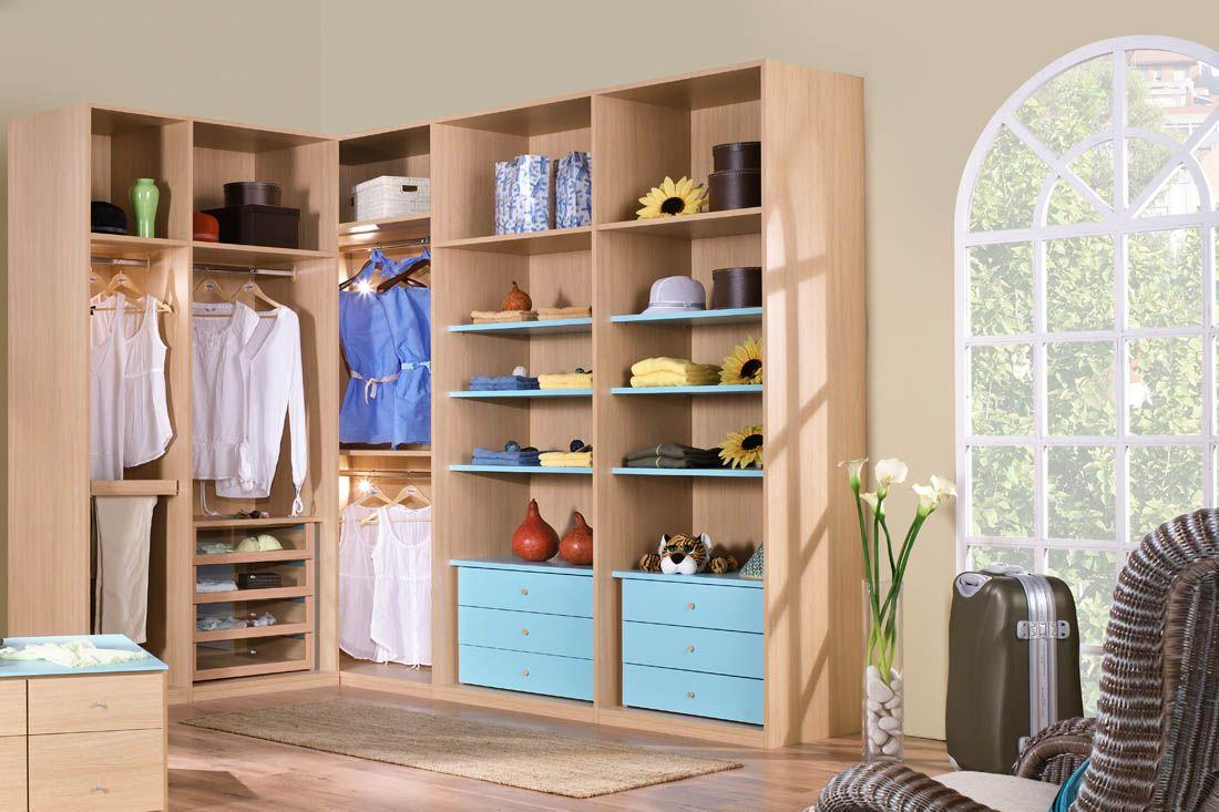 R6 armarios esquineros interiores a medida facil mobel f brica de muebles a medida en - Armarios empotrados esquineros ...