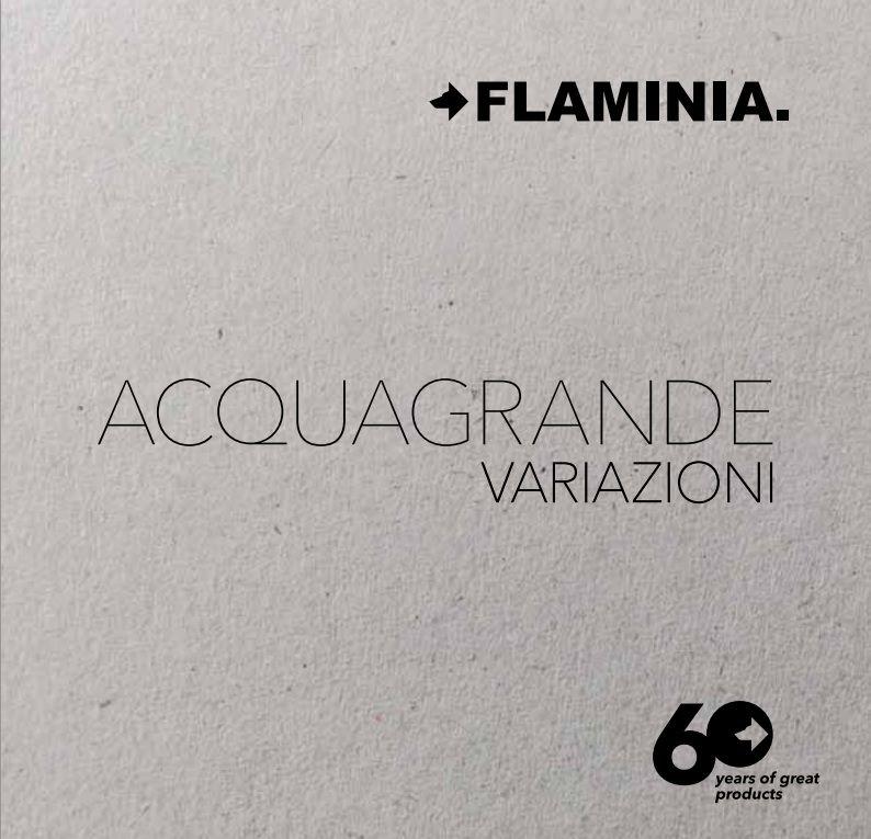 Ceramica Flaminia, ACQUAGRANDE-Variazioni, IT: http://ow.ly/UHAJs EN: http://ow.ly/UHAL0  #CeramicaFlaminia #design #basin