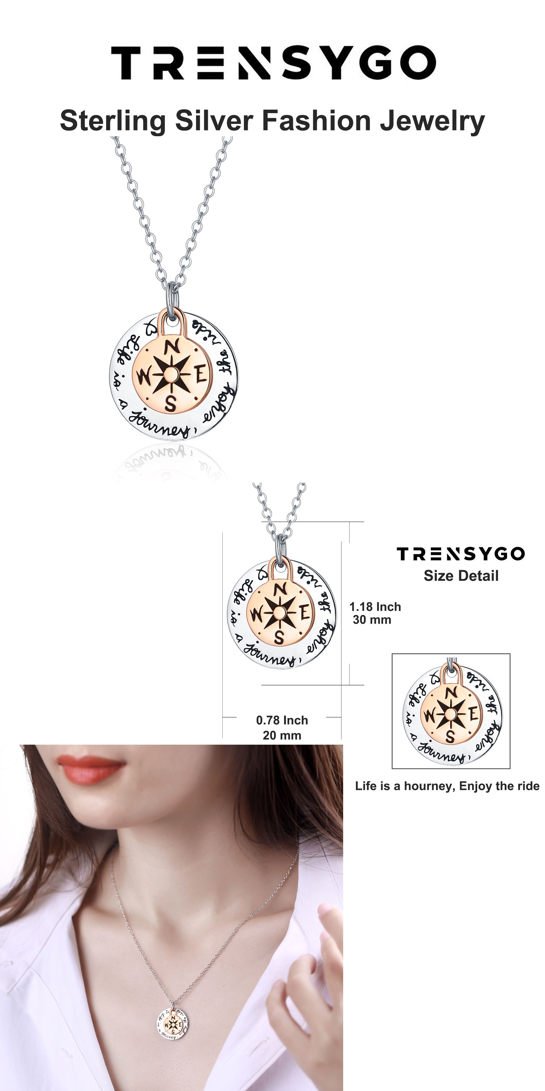 Pin by TRENSYGO on Necklace Women Fashion Shopping