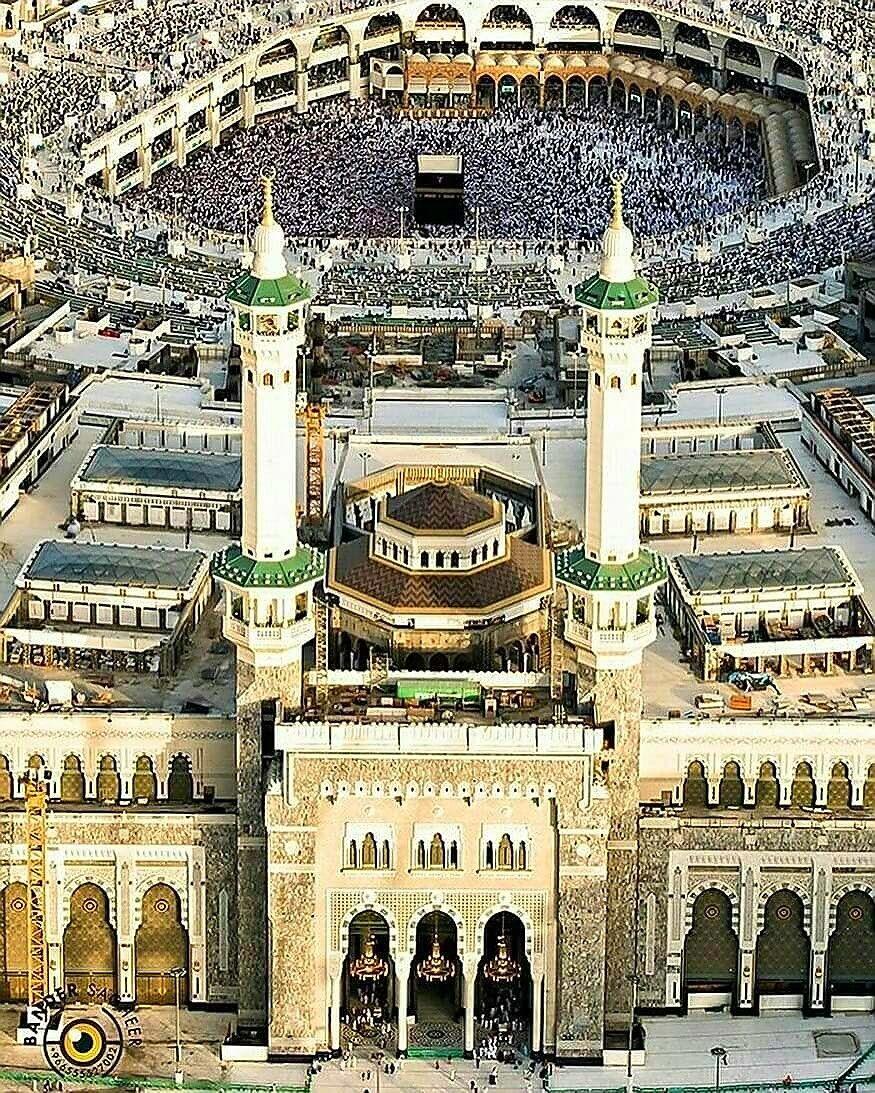 دعاء المسجد النبوي