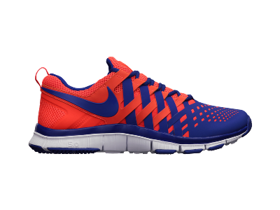 e3a935cd88c6 Nike Free Trainer 5.0 NRG Mens Training Shoe -  95