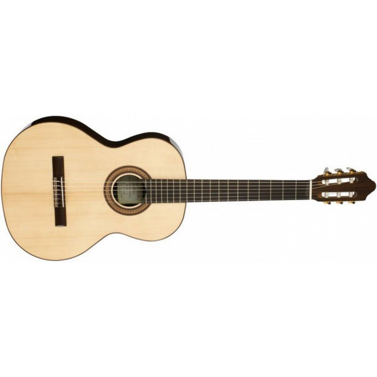 Pin On Classical And Nylon String Guitars