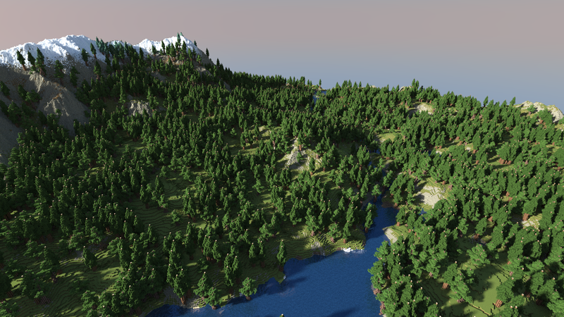 World painter minecraft skyrim inspired survivalcreative world painter minecraft skyrim inspired survivalcreative minecraft map by lil lintu sciox Image collections