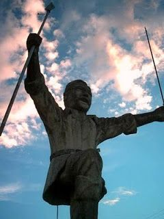Monumento Al General Jose Antonio Paez En Acarigua Araure Con