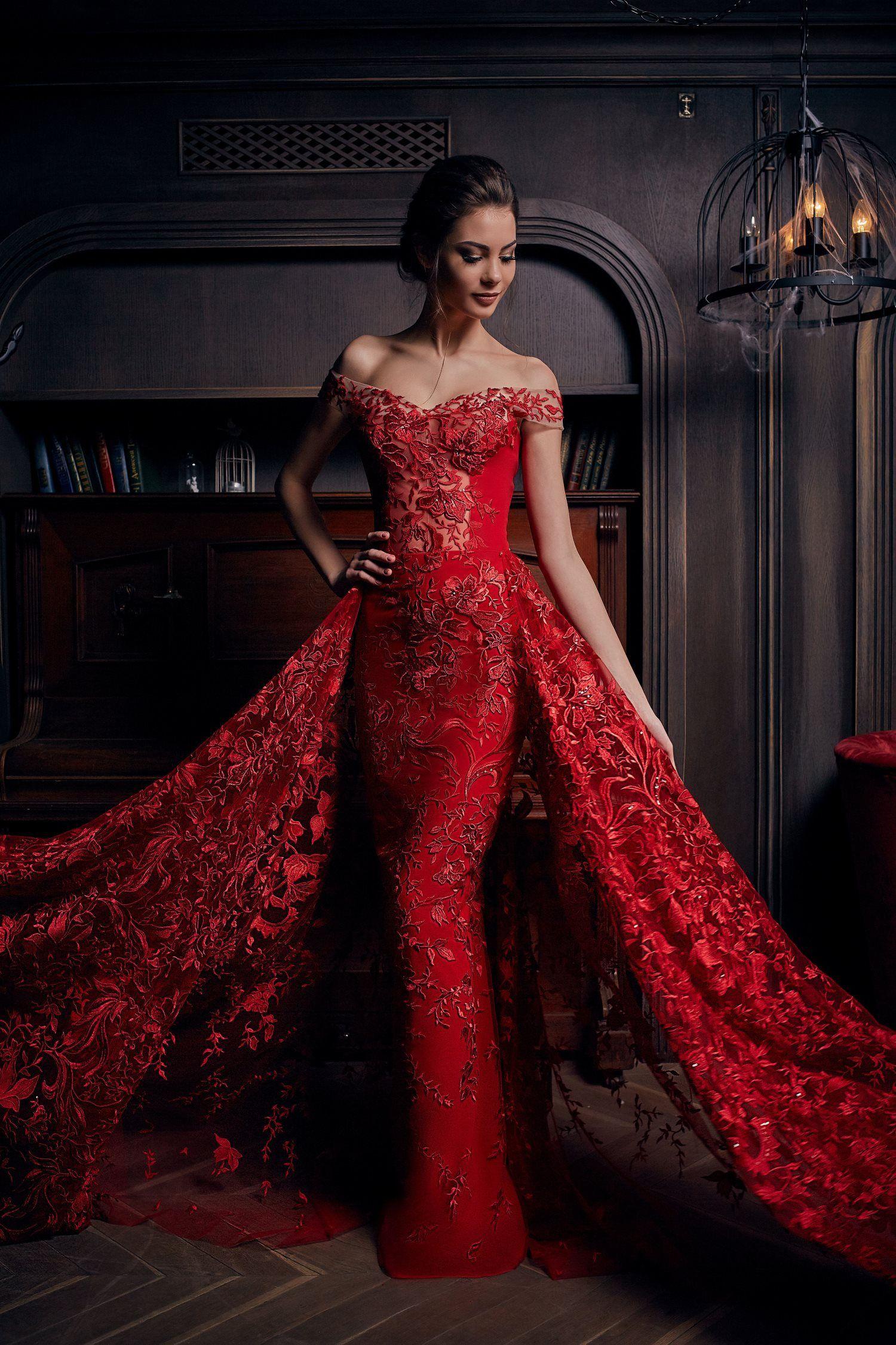 Robe de luxe #xmxlinx  Mermaid prom dresses, Formal evening