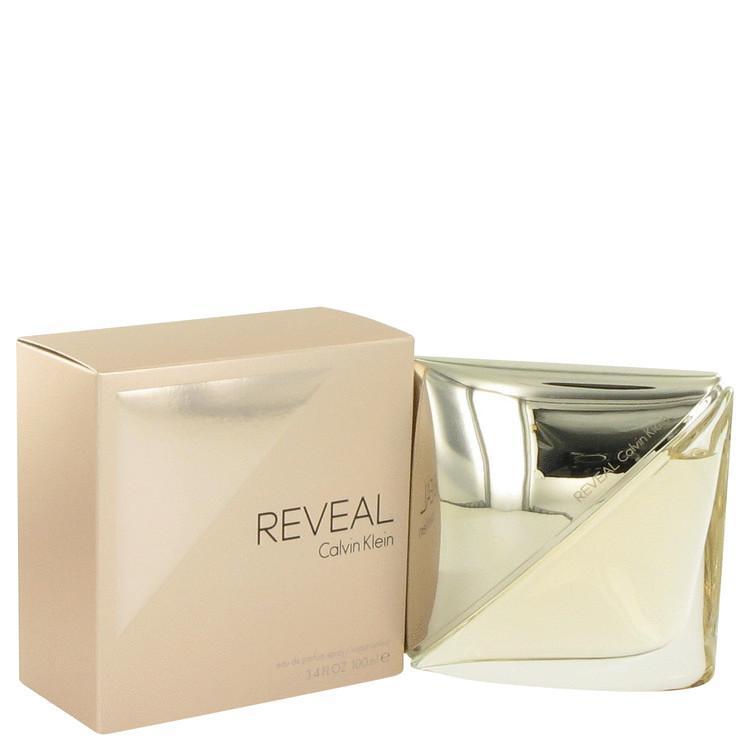 Reveal Calvin Klein Eau De Parfum Spray By Calvin Klein Melhores Perfumes  Femininos, Perfume Calvin b4bab63665