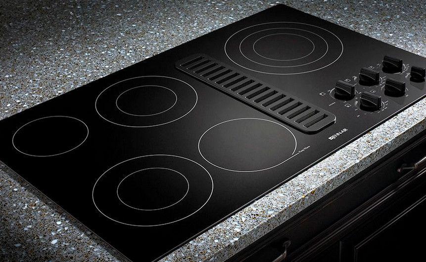 Modelos De Cocinas De Induccion Las Cocinas De Inducción Son Un Tipo Diferente De Cocina D Estufas Modernas Ceramicas Para Cocinas Modernas Estufas Eléctricas