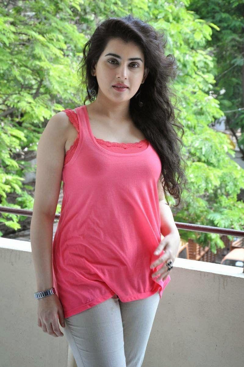 Archana Veda Stills At Panchami Movie Press Meet Photos -7001