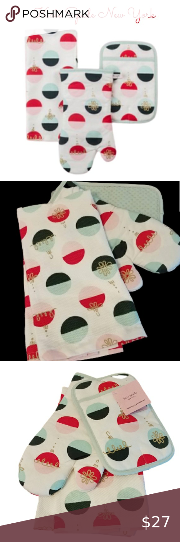 Kate Spade New York Kitchen Towels