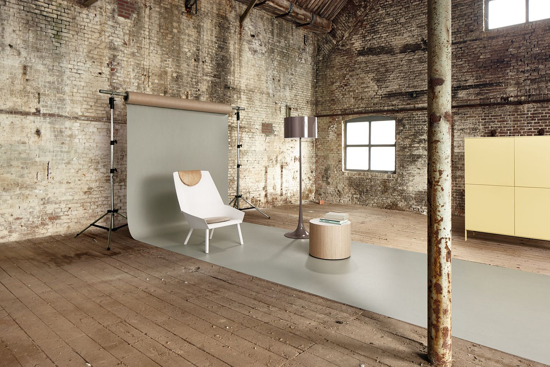 Marmoleum Concrete Linoleum flooring, Flooring, Best