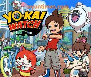 Cizgi Film Oyunlari Oyna Izle Yo Kai Watch Yo Kai Watch Oyunu Yo Kai Watch Oyna Yo Kai Watch Oyun Cizgi Film Oyun Cartoon Network Cizgi Film Film