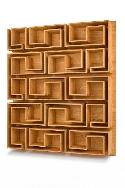Chic Shelving Cool Bookshelves Modern Bookshelf Bookcase Design