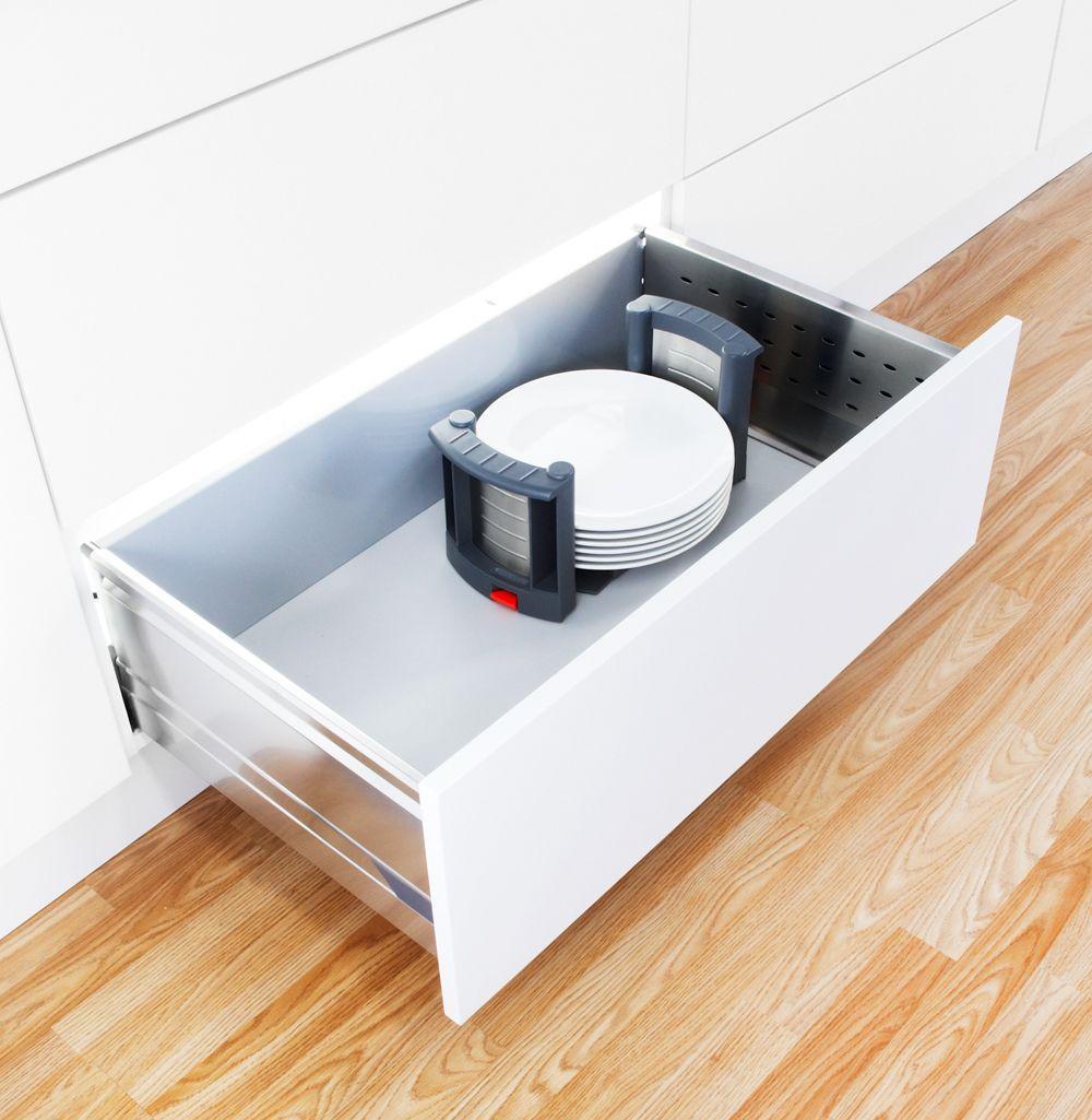 Orga-Line Plate Holder ZTH.0350 | Blum Kitchen | Pinterest ...