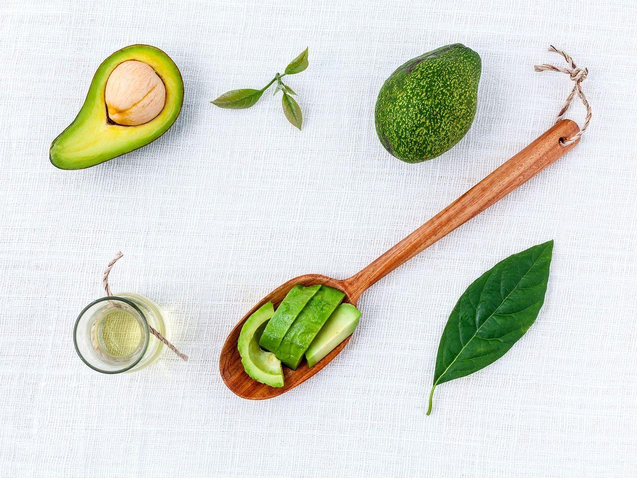 Alternative, Aromatherapy, Avocado, Background, Beauty