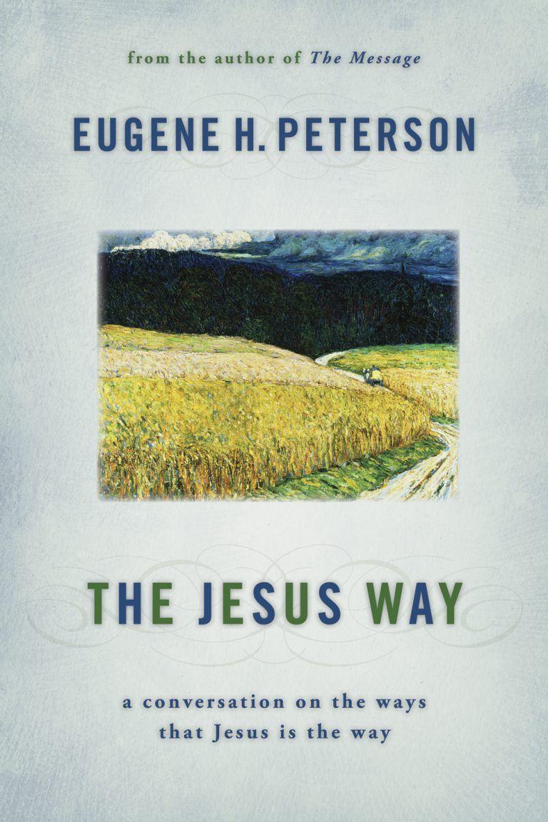 eugene peterson books tell it slant