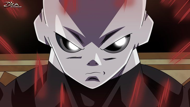 Jiren Dragon Ball Super Anime Wallpaper
