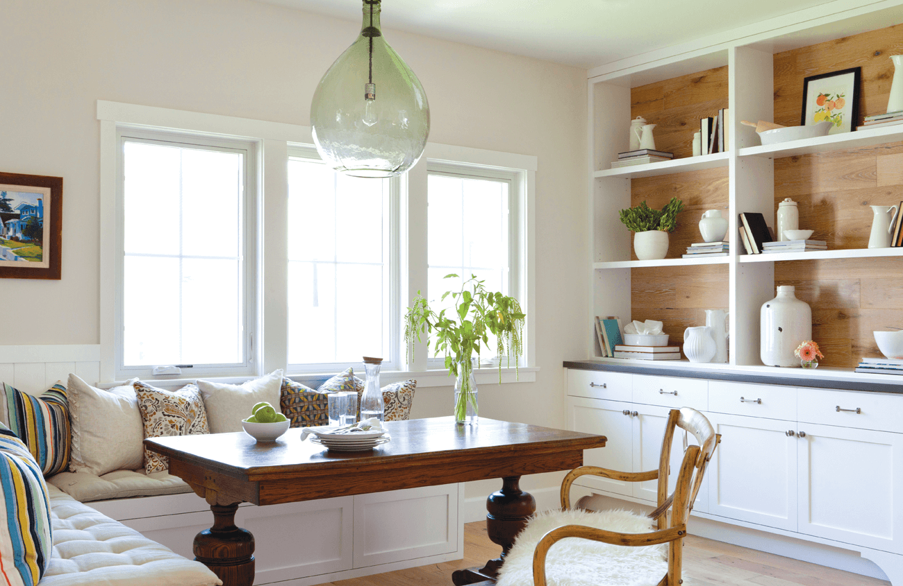 Farmhouse Beach Cottage Rustic Meets Coastal in Sunny