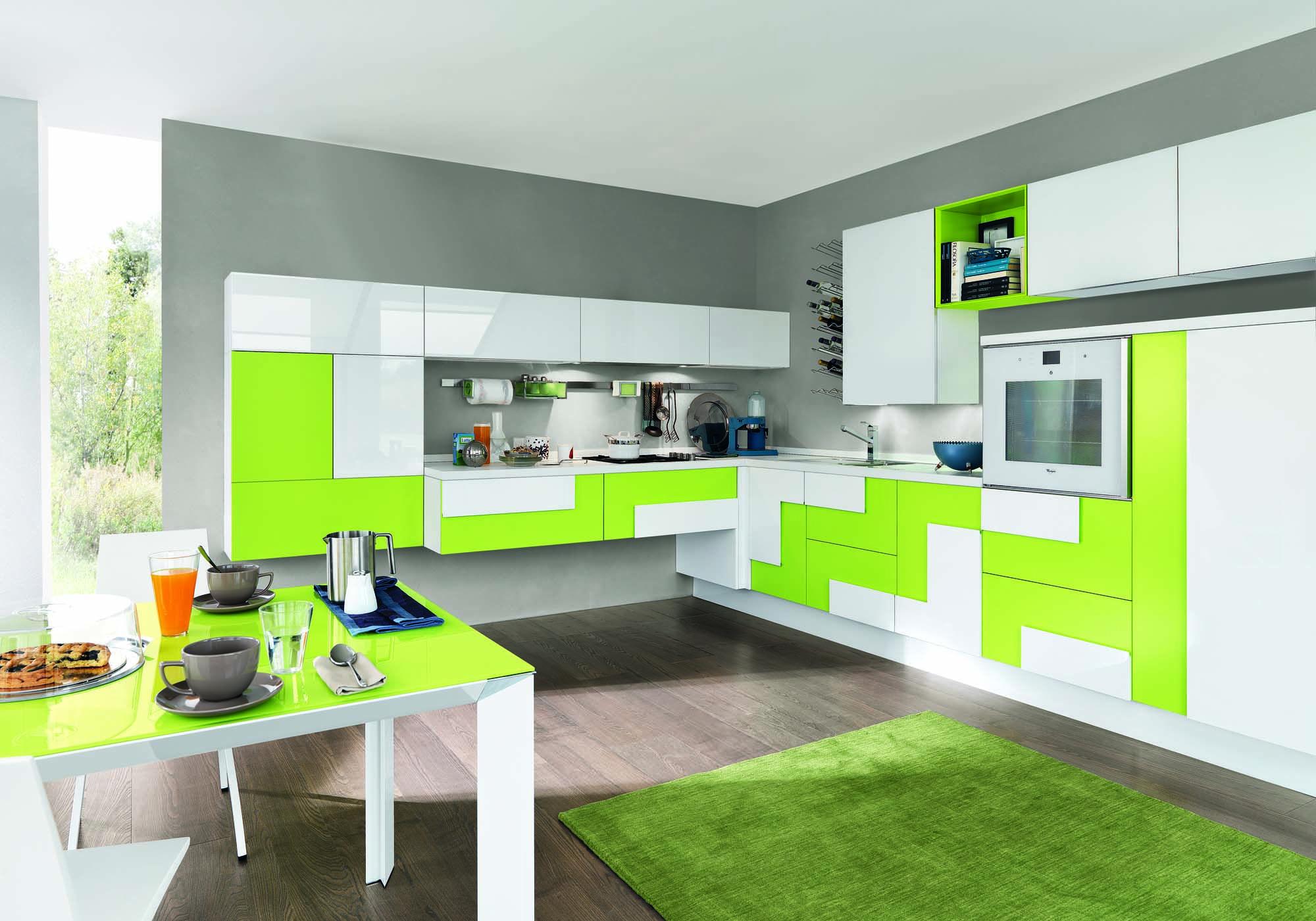 CREATIVA - Cucina Lube Moderna   CREATIVA / Cucine Lube ...
