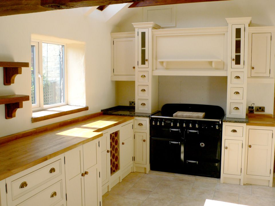 free standing kitchen units belfast sink unit larder. Black Bedroom Furniture Sets. Home Design Ideas