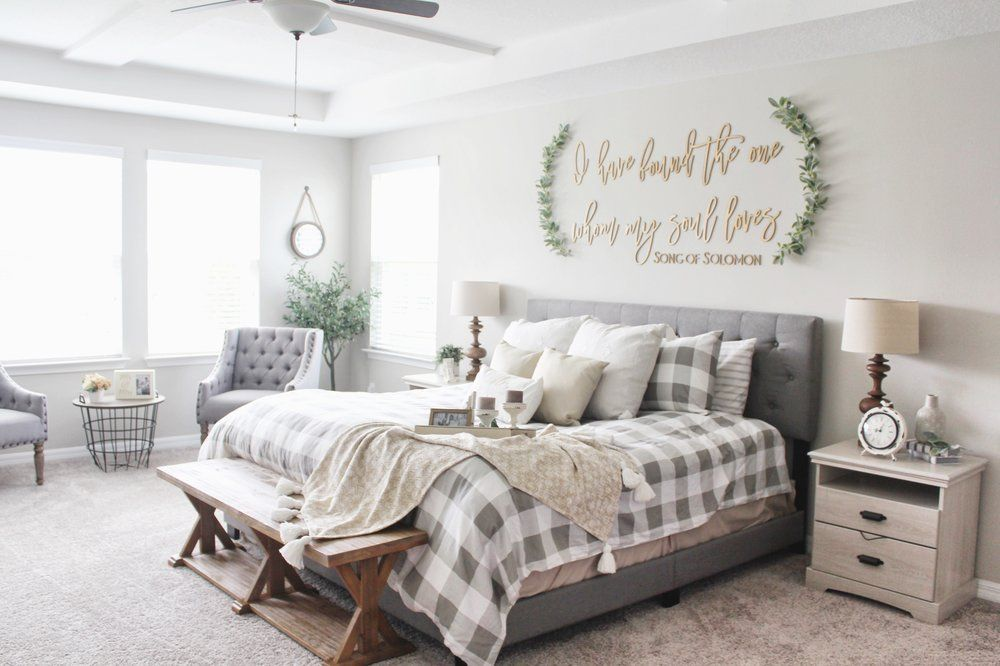 Herringbone Accent Wall — Newbuild Newlyweds