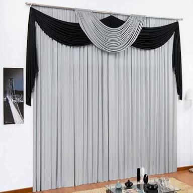 cortinas para sala - Google Search Bentley Pinterest Curtain ideas - ideas de cortinas para sala