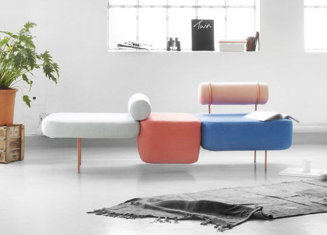 Memphis design is having a moment—again #memphisdesign What's All the Fuss About Memphis Design? - Salone del Mobile 2015 - Curbed National #memphisdesign