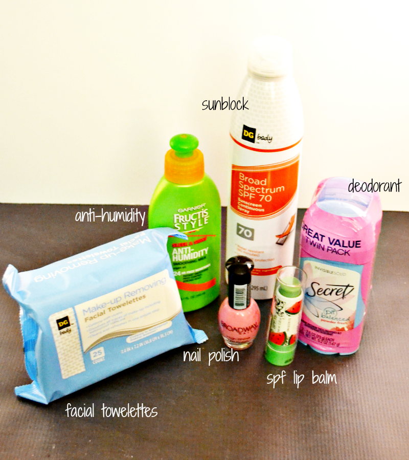 MustHave Summer Beauty Essentials This Girl's Life Blog
